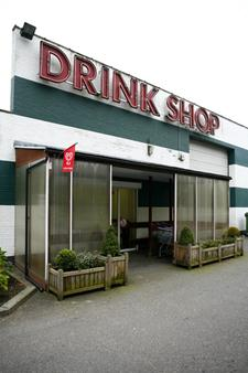 Drinkshop Merksplas